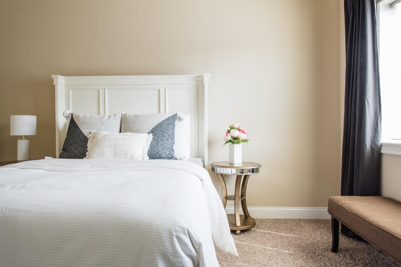 Crystal Cove Bedroom